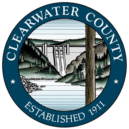 Image result for clearwater county idaho seal